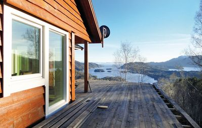 4 bedroom accommodation in Holmefjord