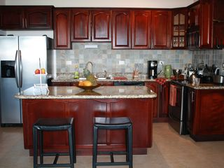 Punta Leona condo photo - Kitchen
