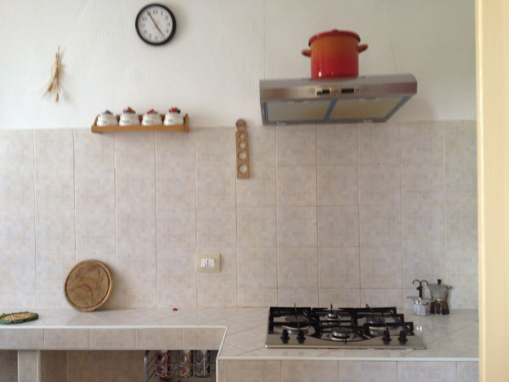 Air-conditioned accommodation, great guest reviews , Cagliari, Sardinia