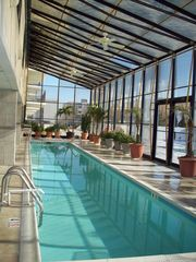 Royal Hawaiian Ocean City condo photo - Indoor lap pool open all year