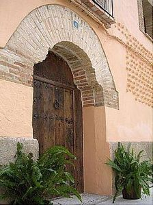 452 Casa Mairal located in Salillas, in the province of Huesca.