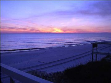 Carillon Beach sunset memories last a lifetime