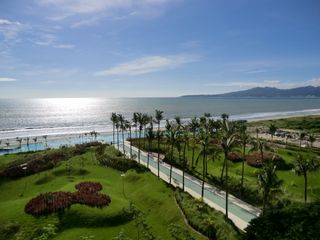Nuevo Vallarta condo photo - This is your view every day.