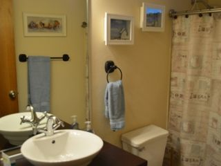 Aguadilla condo photo - Guest Bath