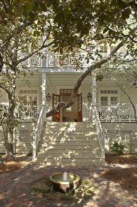 Welcome to our Home in the Woods! Gulf View, amazing architecture! Old Seagrove