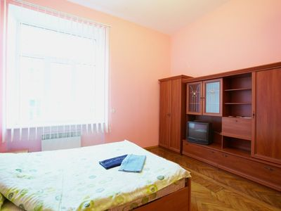 Cozy studio apartment located in the central part of the city