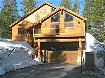 Soda Springs house rental - The Mitchell Home