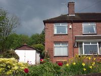 Comfortable, spacious holiday home in the beautiful County of Staffordshire
