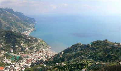Holiday apartment for 3 Persons in Ravello