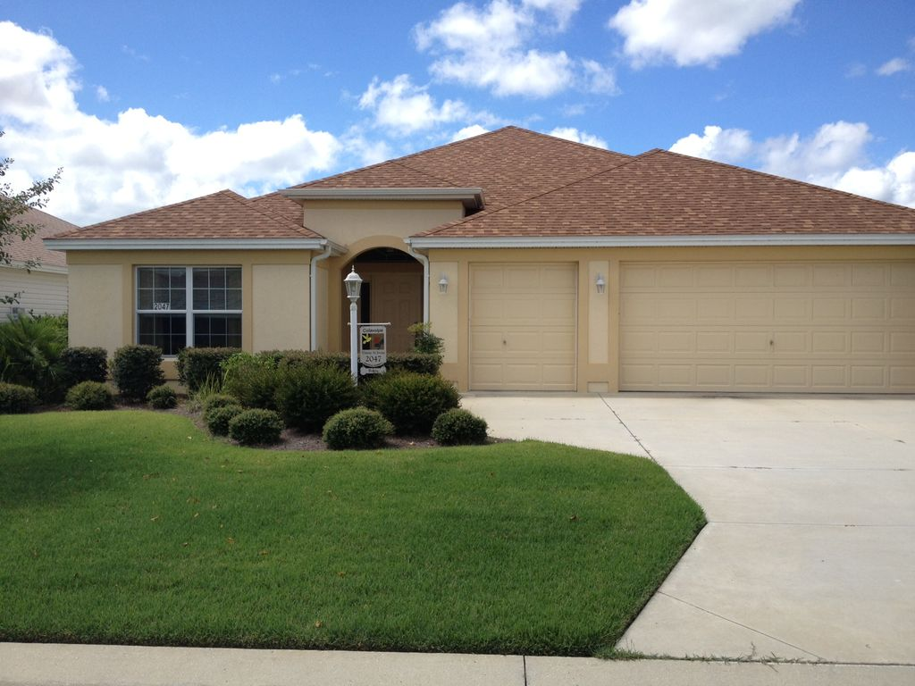 homes for in the villages fl new home in the villages florida vrbo 577