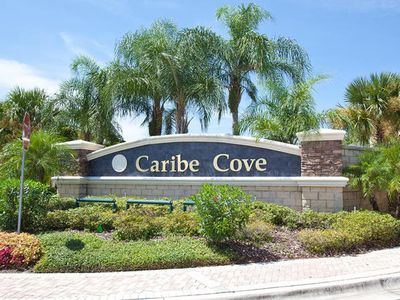 Caribe Cove Resort 'NEW ' Luxury Mattresses in both Bedrooms.