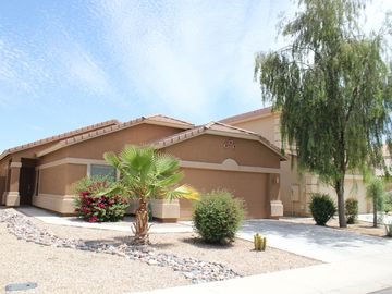 Maricopa house rental - Our Home!