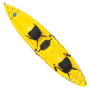 Tahoe Keys house rental - Tandem Kayak available