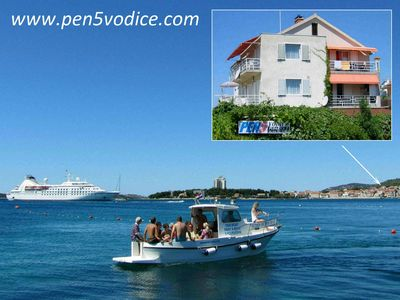 Photo for 7BR Apartment Vacation Rental in Vodice