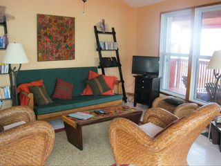 Ambergris Caye house photo - Living room
