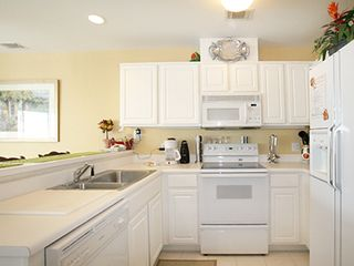 Tybee Island condo photo - Kitchen