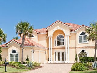 Ormond Beach house photo - Ocean Hammock Serenade is ideal for multiple families!