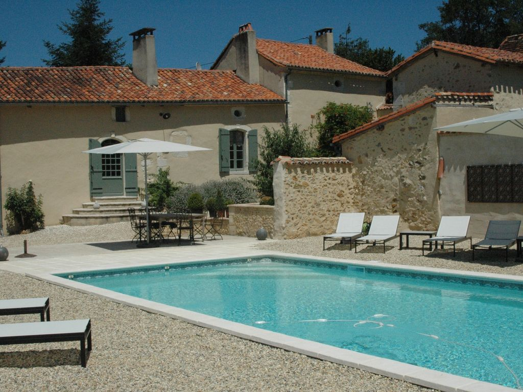 ancienne ferme r nov e sur 3 hectares avec piscine privative s curis e volet dordogne. Black Bedroom Furniture Sets. Home Design Ideas