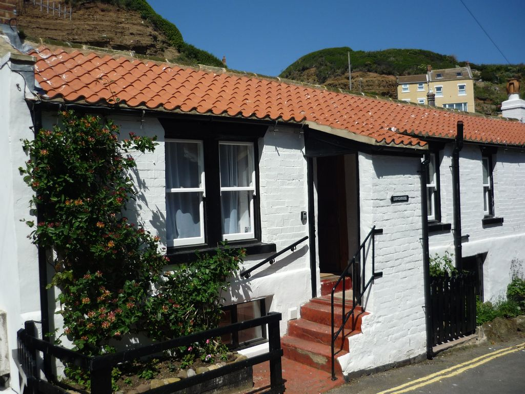 Check - The fishermans cottage ...
