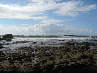 Jaco condo photo - Tide Pools
