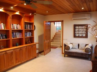 Playa Hermosa house photo - Office