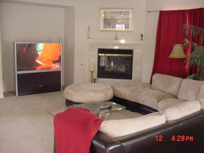 1st fl Family Room