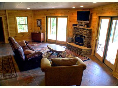 Golden Valley lodge rental