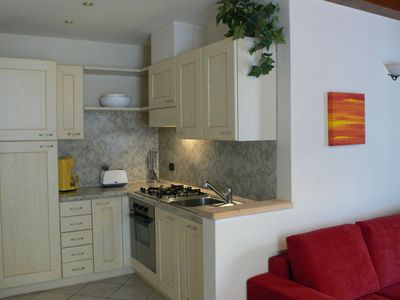 Verbania apartment rental - apartment example