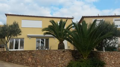 house / villa - Bouzigues