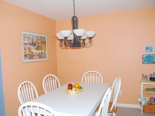 Wildwood condo photo - Dining Room