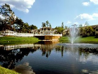 Port St. Lucie condo photo - PGA Golf Course at the Sheraton PGA Vacation Resort