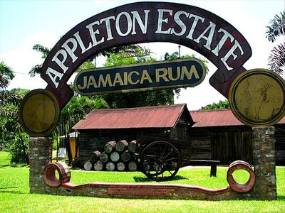 Tour the Rum Factory and get your free samples!