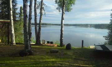 Willow house rental - Willow Lake