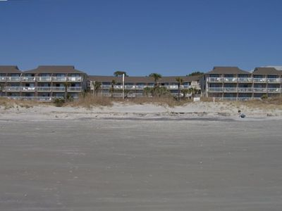 Hot Oceanfront location in the heart of it all! Next to Holiday Inn & Tiki H