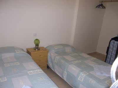 Moraira apartment rental - Bedroom 2