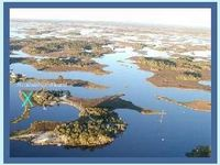 Private Island Retreat. lots of free extras, Land Accessible 14 kayaks 3 canoes