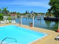 WOW $95/NIGHT 2 BEDROOM/2BATH WATERVIEW,~POOL~STEPS FROM BEACH~SHOPS AND MORE ~SLEEPS 4