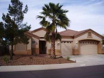 Casa Grande house rental - 964 W Crooked Stick Drive