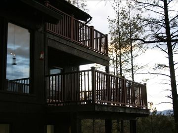 Payson CABIN Rental Picture