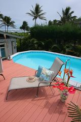 Kapoho house photo - Private Ocean View Pool Just for You – Fun in the Sun