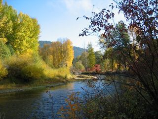 Snoqualmie Pass lodge photo - Fly Fishing On the Yakima River