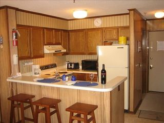 Snowshoe Mountain condo photo - Kitchen