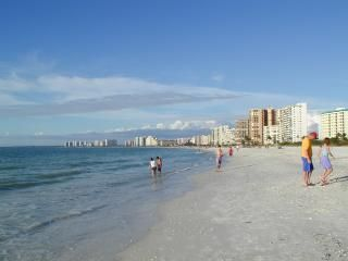 Vacation Homes in Marco Island house photo - Pristine white beaches - search for shells, go parasailing, rent a waverunner.