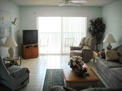 Madeira Beach condo rental