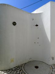Colares house photo - Yard shower