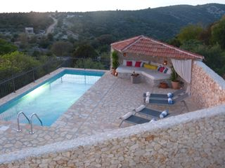 Trogir cottage photo