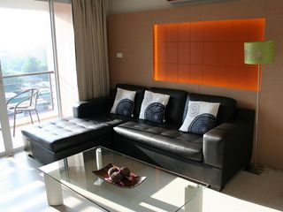 Hua Hin condo photo - condo 701- living room another angle