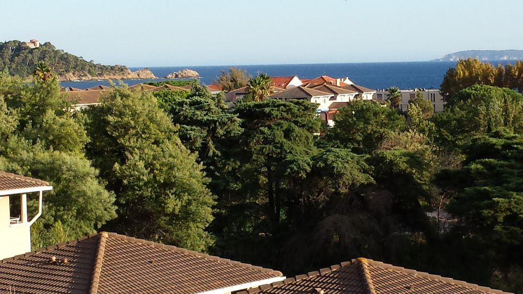 Apartment 25 square meters, close to the sea , Cavalicre, France