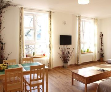 Holiday apartment 297985