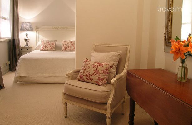 Standard Room With Ensuite